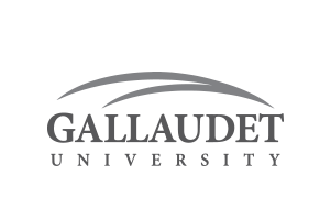 Gallaudet University Logo